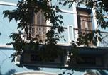 Hôtel Colombie - Hostel California-1