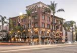 Hôtel Long Beach - Broadlind Hotel-1