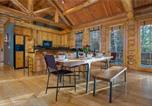 Location vacances Teton Village - Granite Ridge Cabin 7586-4