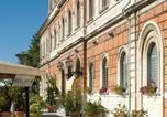Hôtel Province de Pérouse - Hotel Iris-4
