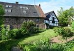 Location vacances Aremberg - Landhaus am Aremberg / Eifel-4