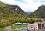 Location vacances Villablino - Hostal Parador Peñavera-2