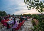 Hôtel Myanmar - Eternal Lodge Bagan-2