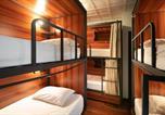 Hôtel Parc Braullio Carrill - Selina San Jose-4