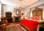 Hôtel Sarlat-la-Canéda - Les Chambres du Manoir-3