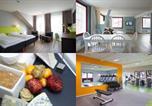 Hôtel Norvège - Thon Hotel Hallingdal