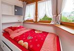 Location vacances Kössen - Ferienwohnung Moritz-4