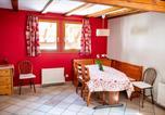 Location vacances  Haut-Rhin - Chez René-4