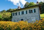 Location vacances Magreglio - Main Cottage of Bellagio with Como Lake View-1