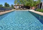 Location vacances Allemagne-en-Provence - Les Terrasses de Valensole-1