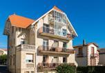 Hôtel Charente-Maritime - Lagrange Vacances Le Phalène-1