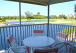 Location vacances Jupiter - Ne Gulfstream House 5526 Home-2