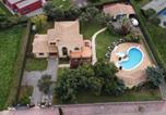 Location vacances Garriguella - La Villa Du Golf Peralada-4