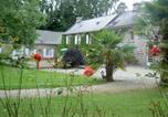 Location vacances Plomodiern - Relais de Pors-Morvan-1