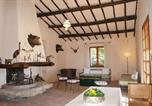 Location vacances Cellere - Holiday home Casa di Caccia-3