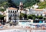 Location vacances Minori - La Torricella Ravello Accommodation-1