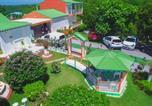 Location vacances Sainte-Anne - Villa Ludivine-1