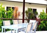 Villages vacances Mission Beach - Hinchinbrook Resorts-2