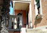 Hôtel Venise - Villa berghinz-4