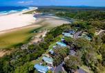 Villages vacances Coffs Harbour - Big4 Sawtell Beach Holiday Park-2