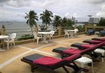 Hôtel Na Kluea - Aa Hotel Pattaya-4