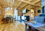 Location vacances Veliko Trgovišće - Nice home in Radakovo w/ Sauna, Wifi and Outdoor swimming pool-3