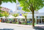 Villages vacances Lychen - Hotel Atol-3