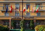 Hôtel Pisa - Grand Hotel Bonanno-1