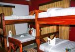 Hôtel Arusha - Sinzia Villas-3