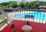 Location vacances Mauguio - Apartment Les Flamants Roses.5-1