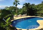 Location vacances Sámara - Villa Mango B&B-3