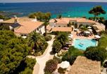 Location vacances Cala Ratjada - The Sea Club-1