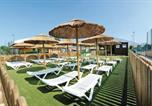 Location vacances Corte Franca - Camping del Sole - Chalet 4-4