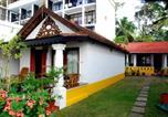 Hôtel Trivandrum - Kovalam Beach Cottage-1