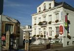 Hôtel Le Tilleul - Hotel Des Phares-1
