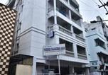 Location vacances Bangalore - White Bricks Inn-3