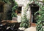 Location vacances Allemagne-en-Provence - La Goulotte-2