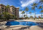 Location vacances Kihei - Kauhale Makai by Maui Condo and Home-1