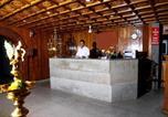 Hôtel Trivandrum - Oyo 9116 Thamburu International Hotel-3