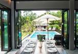 Location vacances Ko Chang Tai - Villa inspiration-1