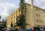 Hôtel Vysoké Tatry - Hotel Smokovec