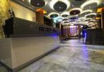 Hôtel Halaskargazi - Corner Park Suite Hotel