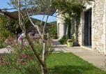 Location vacances Souillac - Le fleuraguet-1