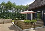 Location vacances Kamperland - Lovely holiday home with sauna in quiet surroundings of Kamperland-2