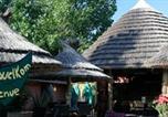 Camping avec WIFI Sérignan - Yelloh! Village - Aloha-3