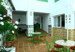 Hôtel El Chorro - Hotel Toril-4