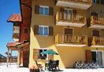 Location vacances  Province de Trente - Residence Stella-4