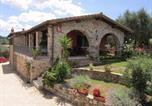 Location vacances Manciano - Agriturismo L'Oca-1