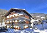 Location vacances Bad Kleinkirchheim - Pension Haus Isabella-2
