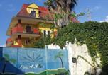 Hôtel Province de Vibo-Valentia - Bed and Breakfast Coral Blue-1